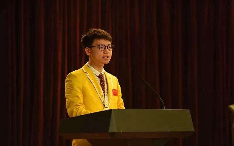 我校积极参加世界技能大赛先进事迹视频报告会